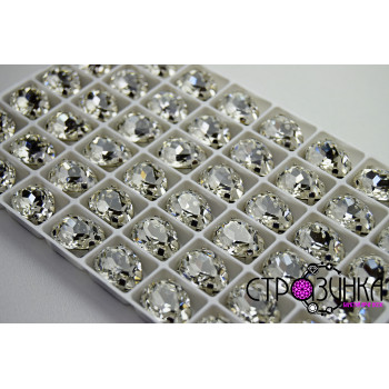 Drop Crystal в оправе (хрусталь)