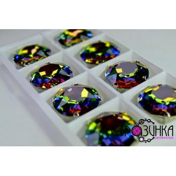 Round Stones Rainbow - 27 мм